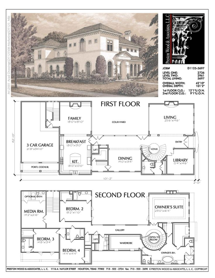 Urban Home Plan D1125. 323 best Floor Plans images on Pinterest   Architecture  Home