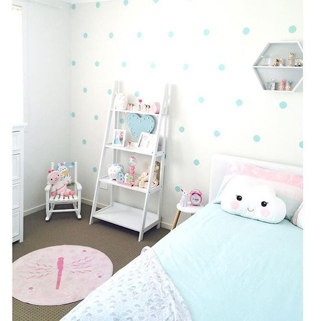 768 Best My Little Girls Room Images On Pinterest