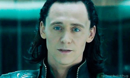 Imagine. Loki not understanding how you can be so adorable.