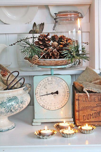 VIBEKE DESIGN: November dager...                                                                                                                                                     More