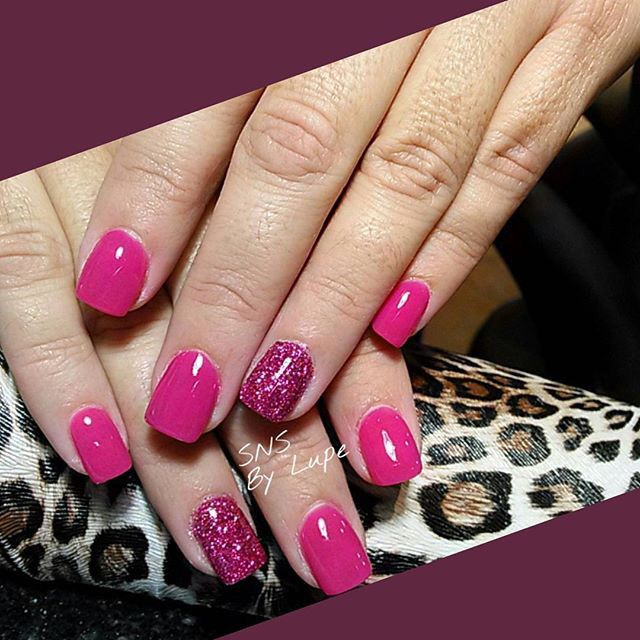 17 Best Images About SNS Nails On Pinterest | Powder Nails Powder And Natural Nails