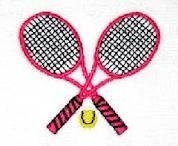 Pink Rackets