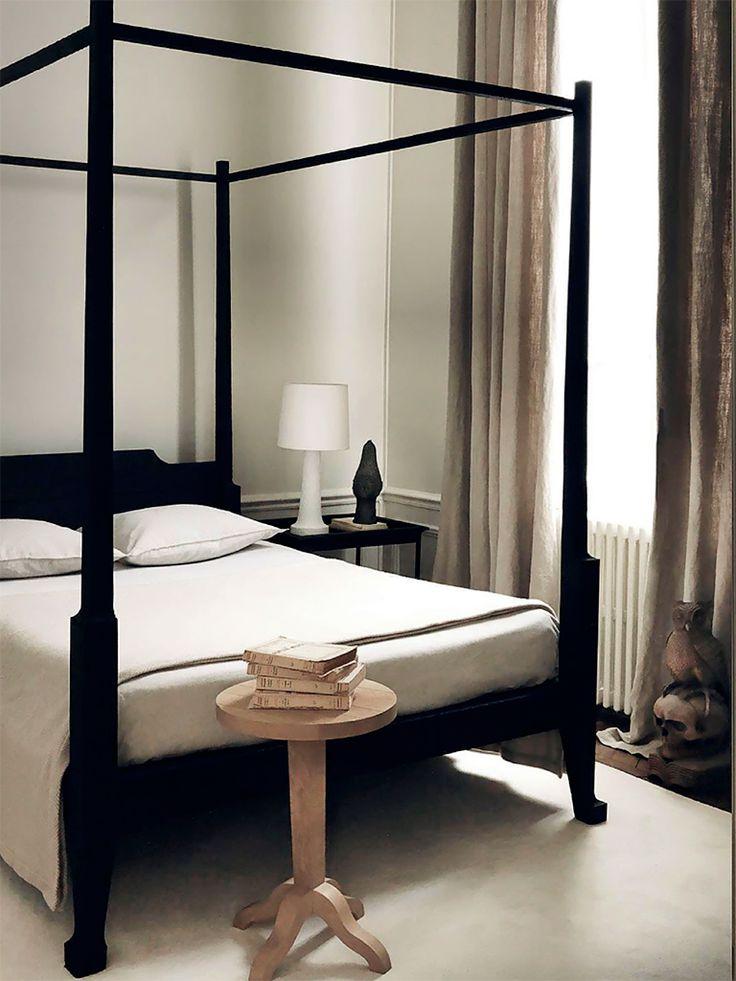 17 best images about elle decoration uk on pinterest for Elle decor beds
