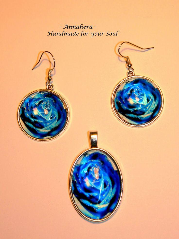 """ANNAHERA"" - handmade for your soul: Flowers"