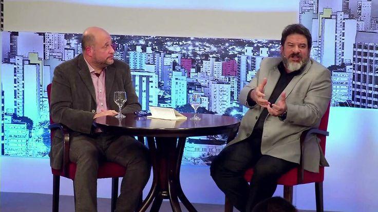 CAFÉ FILOSÓFICO - ÉTICA NO COTIDIANO, COM MARIO SÉRGIO CORTELLA E CLÓVIS DE BARROS FILHO (vídeo)