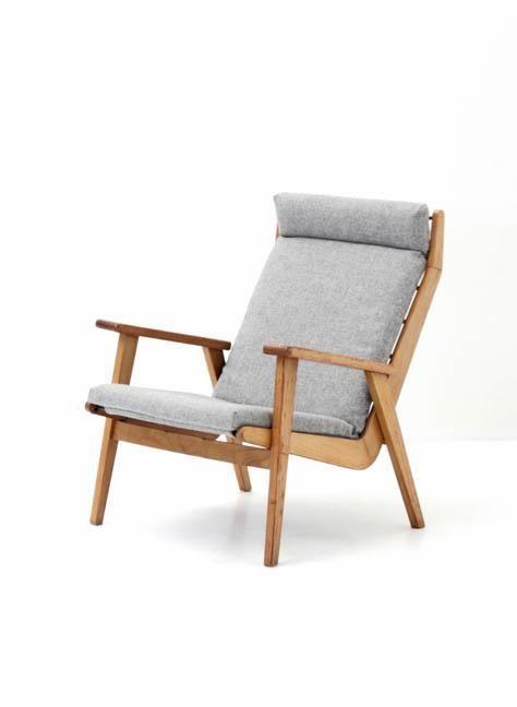 Skandinavischer Sessel
