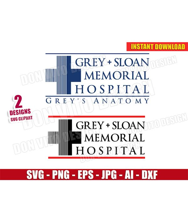 Cricut Greys anatomy Tshirt Clipart Greys anatomy SVG Bundle Svg cut files Greys anatomy clipart Greys anatomy file for cricut