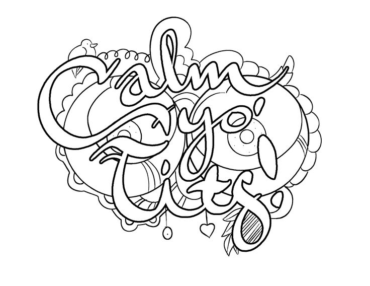 295 best images about coloring pages lineart on pinterest for Coloring pages of pussy