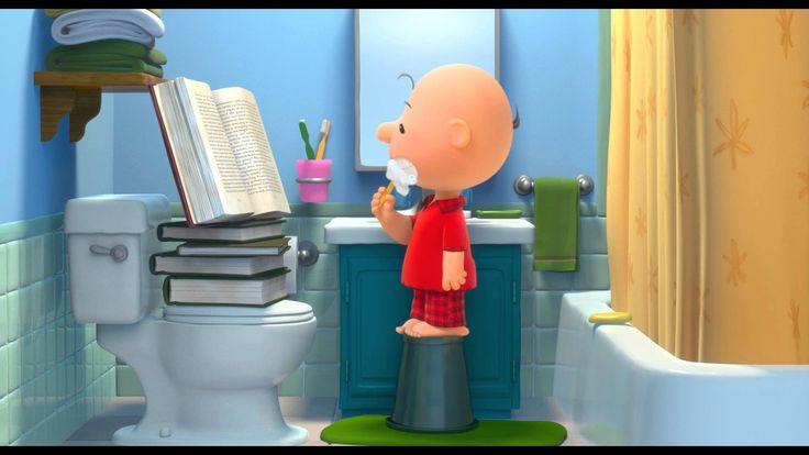 1000+ Ideas About Peanuts Movie On Pinterest