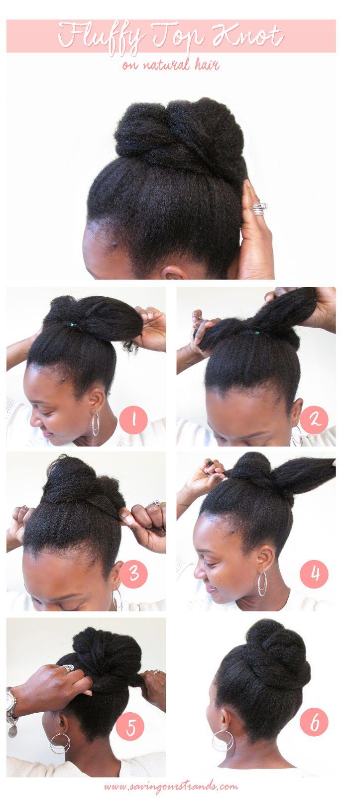 SavingOurStrands: A Healthy Hair Quest
