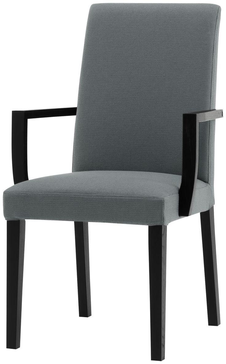 schwarze faux esszimmerst hle m belideen. Black Bedroom Furniture Sets. Home Design Ideas