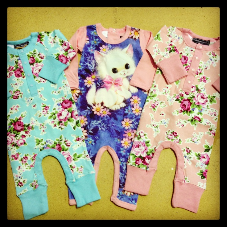 Rock Your Baby winter 2013, kids fashion