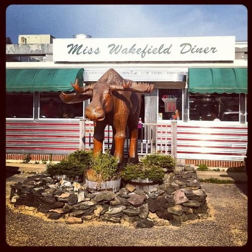No place does diners like the Northeast, and theseski-country classics keep the flame alive.
