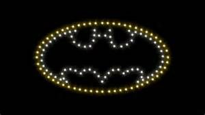 batman lite brite -