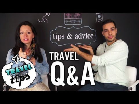 TRAVEL Q&A - EATING INSECTS - Click Here =>> http://www.7tv.net/travel-qa-eating-insects/