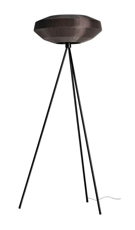 Ceylon Floor Lamp from Bo Concept.