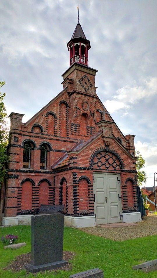 Katholische Kirche Schleswig