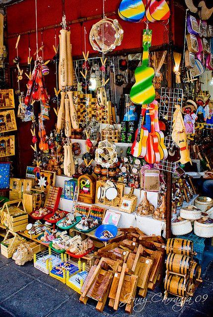 San Juan de Dios ó Mercado Libertad Guadalajara, México.