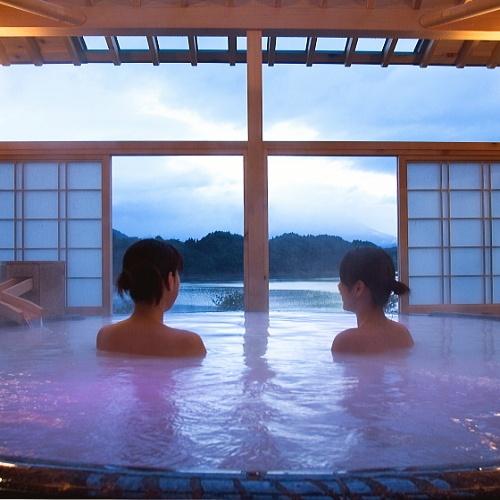 繋温泉 ホテル紫苑【岩手県】