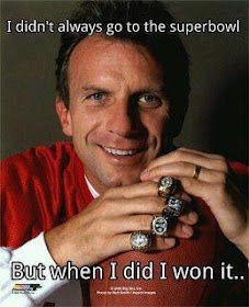 Joe Montana: Best QB Ever!! Nothing Finer Than A Forty Niner. #ultimatetailgate #fanatics
