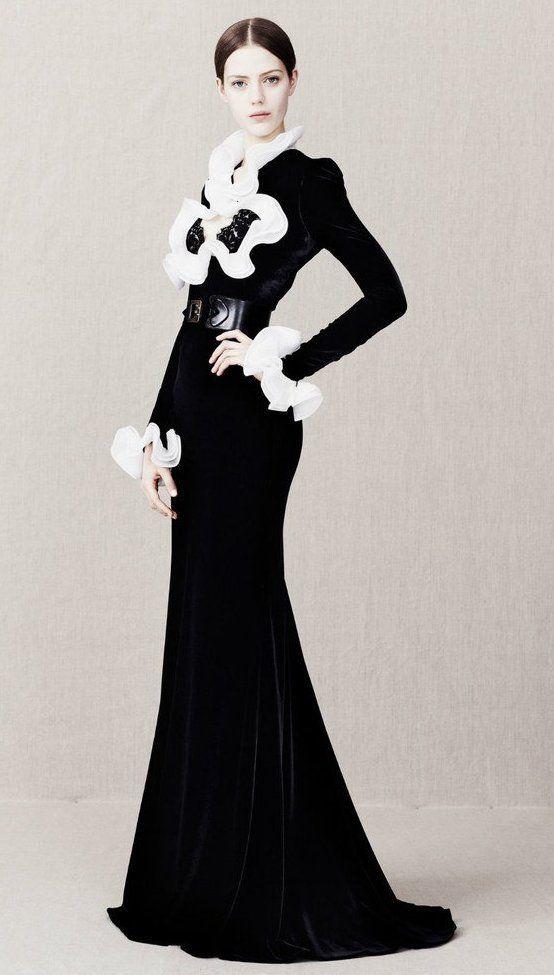 93 best Abendkleider lang images on Pinterest | Formal prom dresses ...