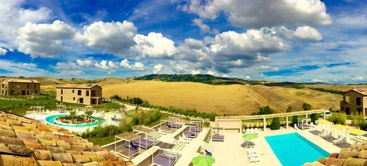 Tuscany Forever Volterra