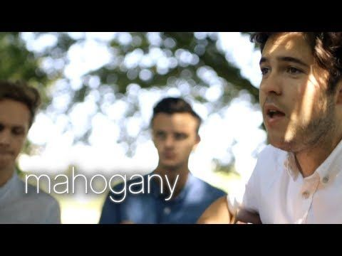 Amber Run - I Found ft. London Contemporary Voices // Mahogany Session - YouTube