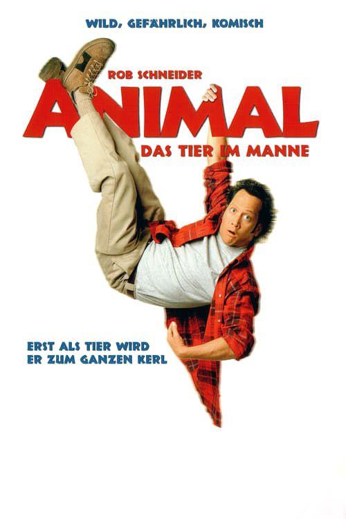 Watch!!~ The Animal 2001 FULL MOVIE HD1080p Sub English
