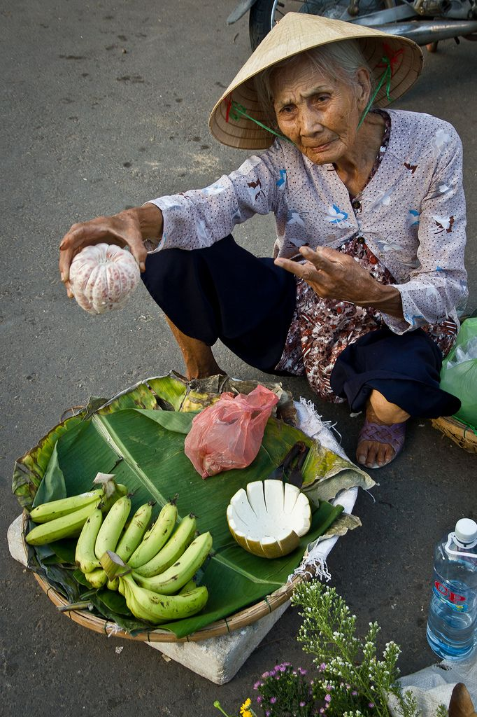 Hoi An - Vietnam