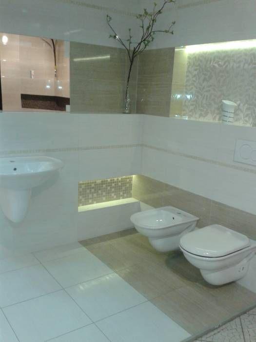 Tubadzin Egzotica fürdőszoba - pinterest