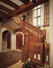 Paine Art Center And Gardens, Oshkosh. This Tudor/Gothic Mansion Is Full Of