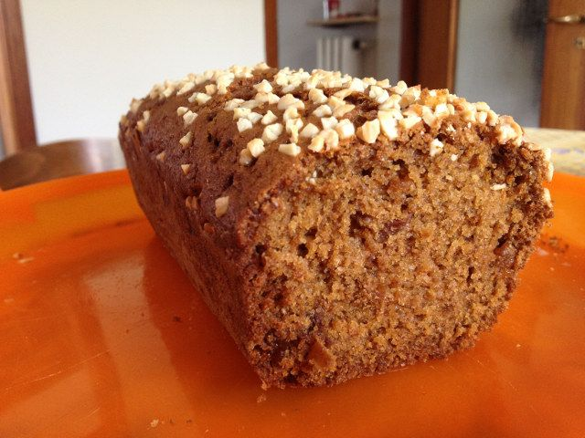 Plum-cake leggero – Vegan blog – Ricette Vegan – Vegane – Cruelty Free