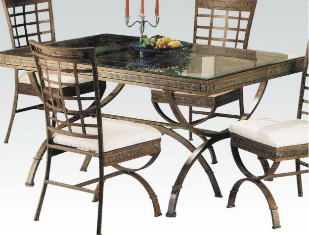 33 best dining room furniture images on pinterest dining for Dining room tables houston tx