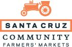 If we stay in SC - Live Oak Farmer's Market Sun 9am-1pm Santa Cruz Farmers Markets