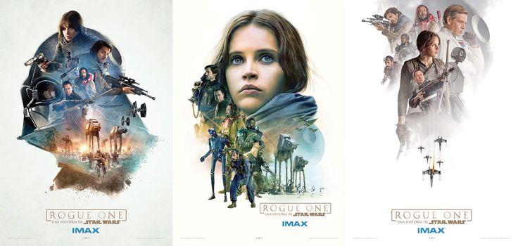 Rogue One I IMAX