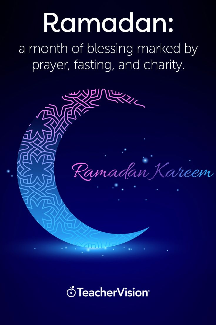 "Ramadan is the ninth month of the Islamic calendar. Islam uses a lunar calendar – that is, each month begins with the sighting of the new moon. Because the lunar calendar is about 11 days shorter than the solar calendar used elsewhere, Islamic holidays ""move"" each year.  For more than a billion Muslims around the world – including some 8 million in North America – Ramadan is a ""month of blessing"" marked by prayer, fasting, and charity. But while in many places these holidays have become…"
