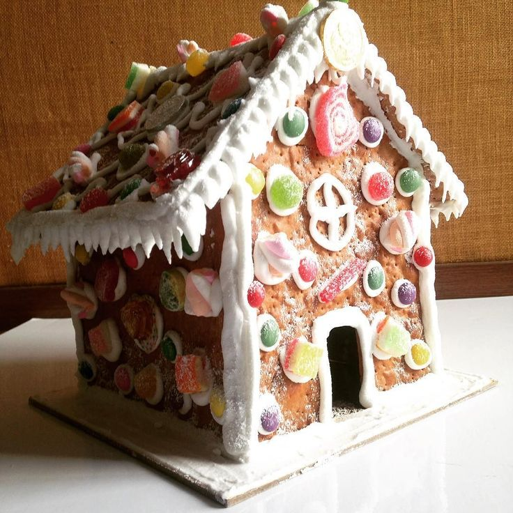A home  Candy  Snow   Just need a dog now. And I'll be all set.