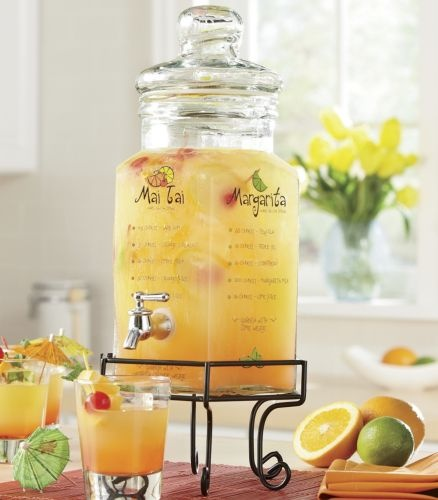 1000 Images About Drink Dispenser Recipes On Pinterest: 1000+ Images About Beverage Dispenser On Pinterest