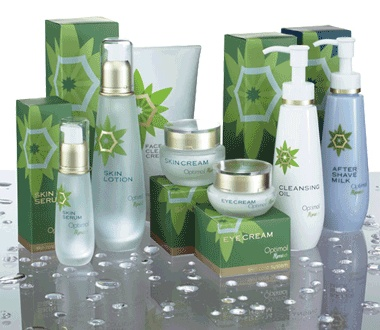 Mannatech Optimal Skin Care