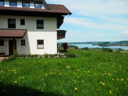 Ideal Sonnige Zi Wohnung am See mit Badeplatzbenutz Objektbeschreibung Die Wohnung befindet