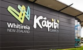 whitireia campus - The Kapiti Campus