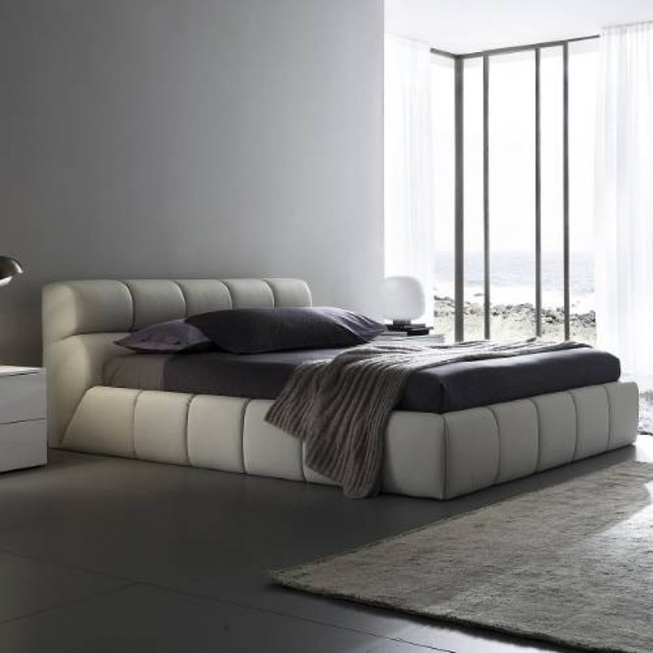 Rossetto USA Cloud Bed