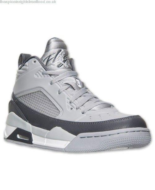 Men's Jordan Flight Off Court Shoes