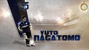 241. Yuto Nagatomo by RGB7