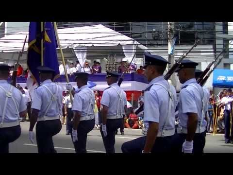 Policía Nacional de Panamá Parte 2 [By biBi] (+lista de reproducción)