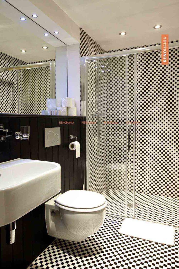 Bathroom Tiles Mosaic