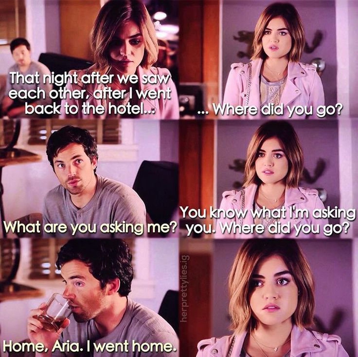 2595 best PLL images on Pinterest | Pll quotes, Pretty little ...