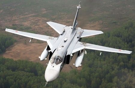 Russian Military aircraft carrying 91 persons disappears from Radar