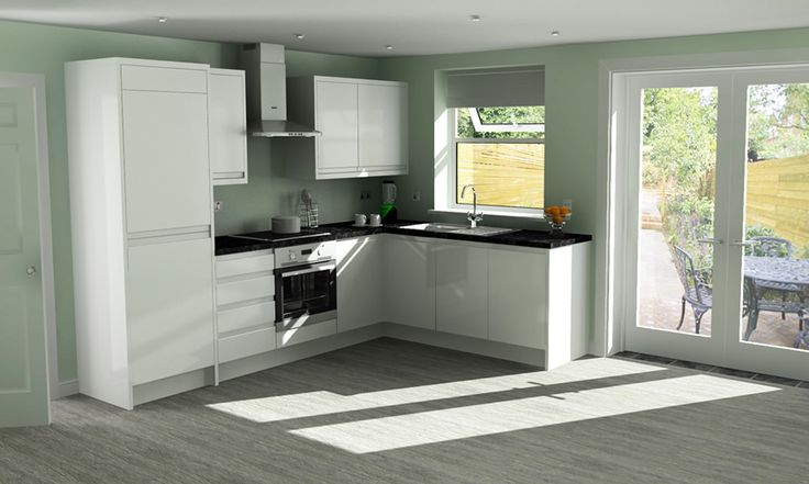 #Magnet kitchens - anyone want to donate £2500 and time to fit it?