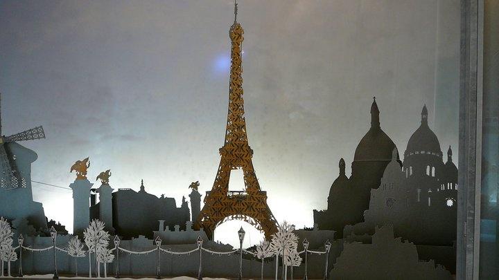 A fantasy at Maison Francis Kurkdjian...Paris!